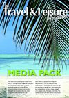 The Travel & Leisure Magazine Media Pack 09