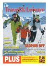 The Travel & Leisure Magazine Nov 2009