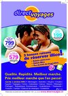 1 DirectVoyages.ch Catalogue N.01/2010