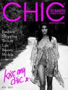 CHIC ST BARTH MAGAZINE 2010