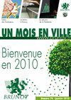 Magazine janvier 2010