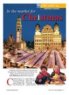 The Travel &amp; Leisure Magazine European Christmas Markets Feature
