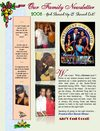 Terrell-Burks Family Newsletter - 2008