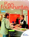 Magazine PAYS FOUESNANTAIS - janvier 2010