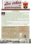 chos du patrimoine n21
