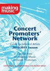 Concert Promoters&#039; Network 2010-11