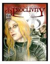 THE VILLIKON CHRONICLES: PROCLIVITY Chapter 2 &quot;In the Thralls of Conspiracy&quot;