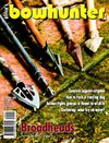 Africas Bow Hunter February 2010