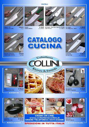 Calam o casalinghi coltelli da cucina pasticceria - Articoli per cucina ...