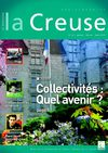 Le Magazine de la Creuse n42, janvier - fvrier - mars 2010