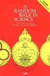 A Random Walk in Science