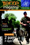 Terre Information Magazine n203 Avril 2009