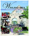 Wayland Area Chamber of Commerce 2009/2010 Business Directory