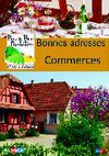 Commerces 2010 - Pays de Barr et du Bernstein - Alsace