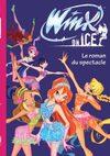 Extrait de Winx Club - Winx On Ice : le Roman du Spectacle - Bibliothèque Rose