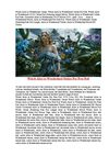 Watch Alice in Wonderland (2010) Online Full Streming Length Movie
