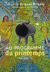 Programme Quai Branly Printemps 2010