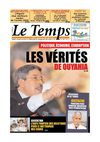Le Temps d&#039;Algrie www.letempsdz.com dition du 13 mars 2010 