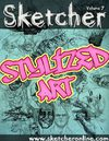 Sketcher Stylized Art Vol 7