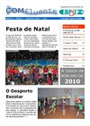 Jornal COMfluente N. 1