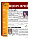 Rapport annuel 2006