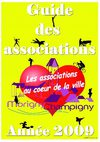 Guide des associations de Morigny-Champigny