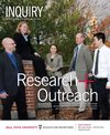 Inquiry: Research Publication of the Miller College of Business