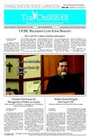 BC Observer 3/30/10, VOLUME XXII ISSUE 9