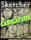 Sketcher Caricature Vol. 8