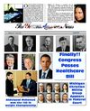 Yemeni American News 23rd Issue