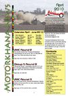Motorkhana News April 2010