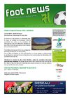 Foot news n76 - 14/04/10
