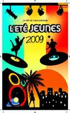 Plaquette t jeunes 2009