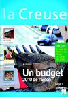 Le Magazine de la Creuse n43, avril - mai 2010