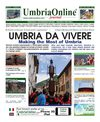 Umbria Online Journal - n°10 - Mar-Apr-Mag 2010