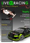 LIVE4RACING Magazine - Edio N. 1 - Verso PT