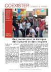 Coexister - Dossier de Presse