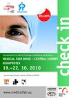 Check-in Medical Fair Wellness en