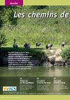 Les chemins de la biodiversit - Dossier du Petit Quentin de juin 2010