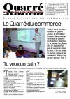 Quarré Junior n°6 avril 2005 : Le Quarré du commerce