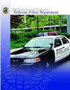 2009 Annual Report - Bellevue Police Department - Hi-Res