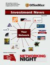 Investment News - June 2010 from MAREI