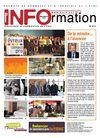 L&#039;Information Industrielle et Commerciale de l&#039;Eure n432 - juin/juillet 2010