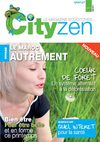 Cityzen le magazine d&#039;information eco-citoyen ddi  l&#039;environnement et le dveloppement durable