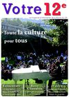 Votre 12e n43 Mai-Juin 2010
