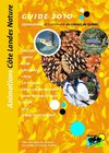 Guide 2010 des animations en Côte Landes Nature