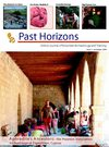 5: Past Horizons Adventures in Archaeology - Nov 2008