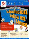 Revistas Linux - Begins