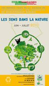Programme de Juin / juillet 2010 - Maison de l&#039;environnement