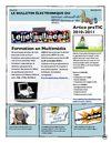 Bulletin lectronique du RCIT en Arts